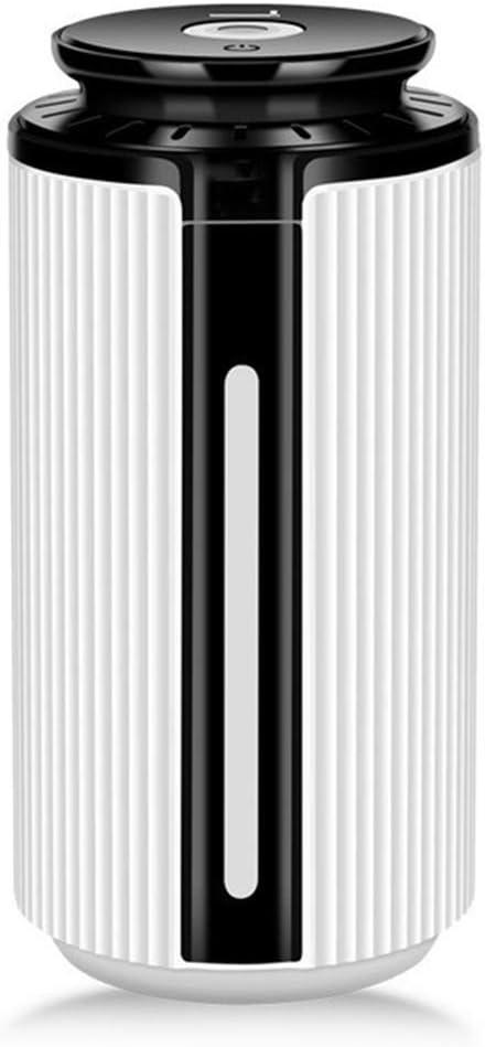 LHTE USB Creativo del Coche del purificador de Aire, radiador ...