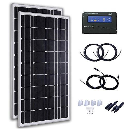 12 Volt Solar Kits - 8