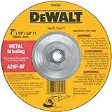 DEWALT Grinding Wheel for Metal, 7-Inch