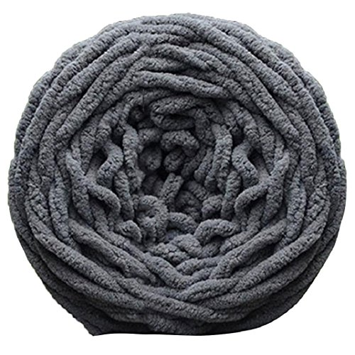 Scarf Sweater Knitting Chunky Towelling product image