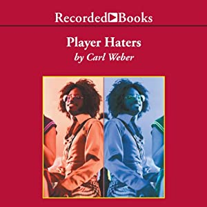 Player Hater Audiobook