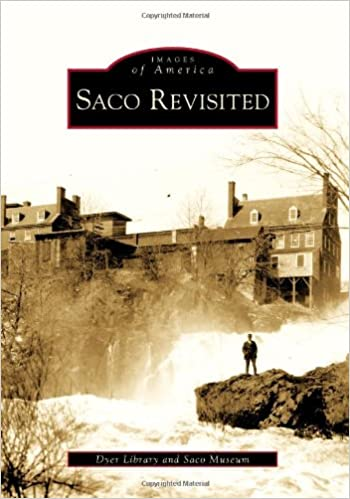 Book Saco Revisited (Images of America)