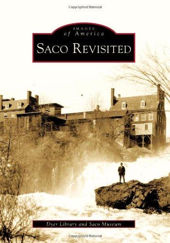 Saco Revisited (Images of America) pdf epub