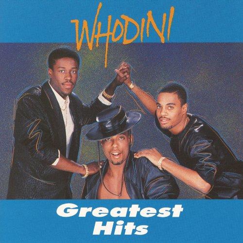 Whodini - Funky Beat The Best of Whodini - Zortam Music