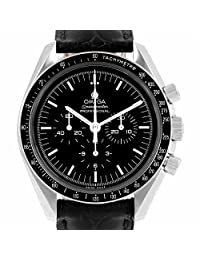 Omega Speedmaster mechanical-hand-wind mens Watch (Certified Pre-owned)