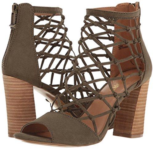 Report Women's Mixie Dress Sandal - Choose SZ SZ SZ color e6b1a4