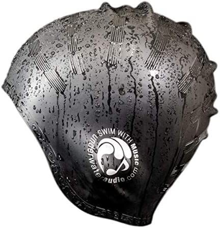 Swimbuds Brizo Swimming Cap product image