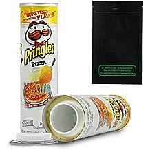 Bewild Pringles Stash Can diversion Safe (Large, Pizza)