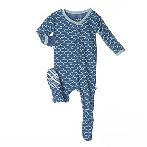 Jade Pajamas - 8