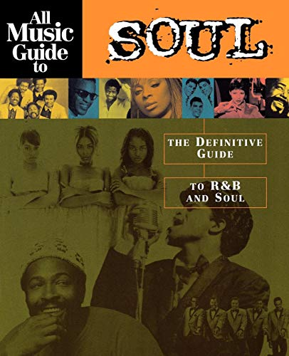 All Music Guide to Soul: The Definitive Guide to R&B and - Book Seasons All Music