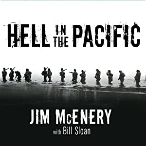 Hell in the Pacific Audiobook