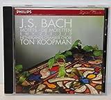 Bach: Motets / Die Motetten, BWV 225-230