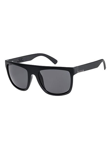 ba75240f7d Quiksilver - Gafas de Sol - Hombre - ONE SIZE - Negro: Amazon.es: Ropa y  accesorios