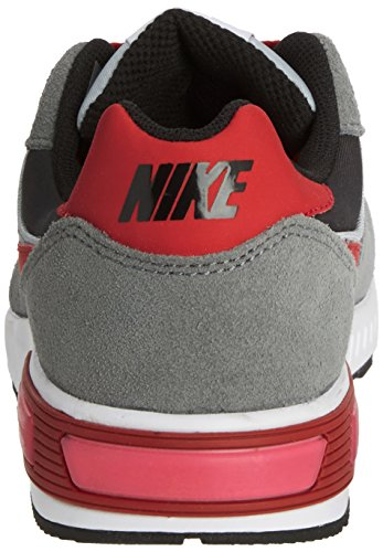 Red Sneakers Grey Nightgazer Gry Nike Enfant white 006 Mixte wolf Basses Multicolore cl Mehrfarbig gym vpqqxSw58