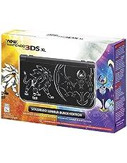 Nintendo 3DS XL-Pokémon Sun & Moon Edition