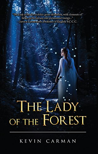 The Lady in the Forest