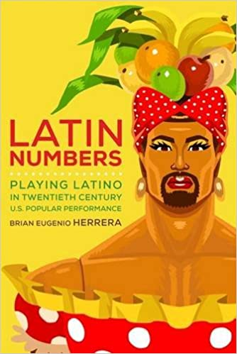 Good books by/About Latinos?