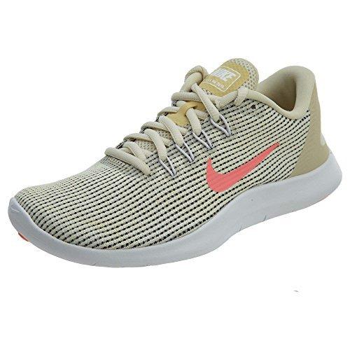 premium selection 101a5 9e2b8 Nike W Flex 2018 Rn Summer Womens Ao2676-200 Size 8
