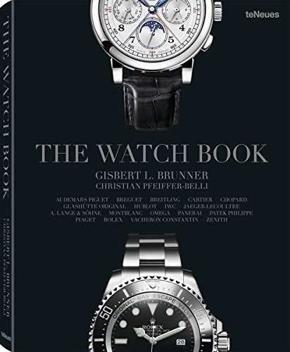 Price comparison product image The Watch Book