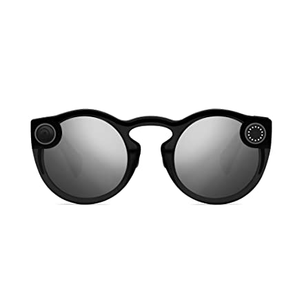 ae41e2866d6 Amazon.com  Spectacles 2 Original - HD Camera Sunglasses Made for Snapchat   Camera   Photo