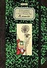 Le pissenlit : Petit carnet de curiosités de Magnus Philodolphe Pépin par Dedieu