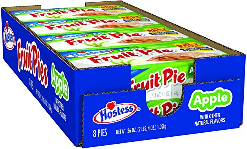 Hostess Fruit...