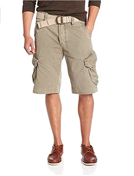 6c61caba1d3570 Jet Lag Take Off 3 - Ripstop Cargo Shorts: Amazon.ca: Clothing ...