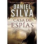 Casa de espías [House of Spies] | Daniel Silva
