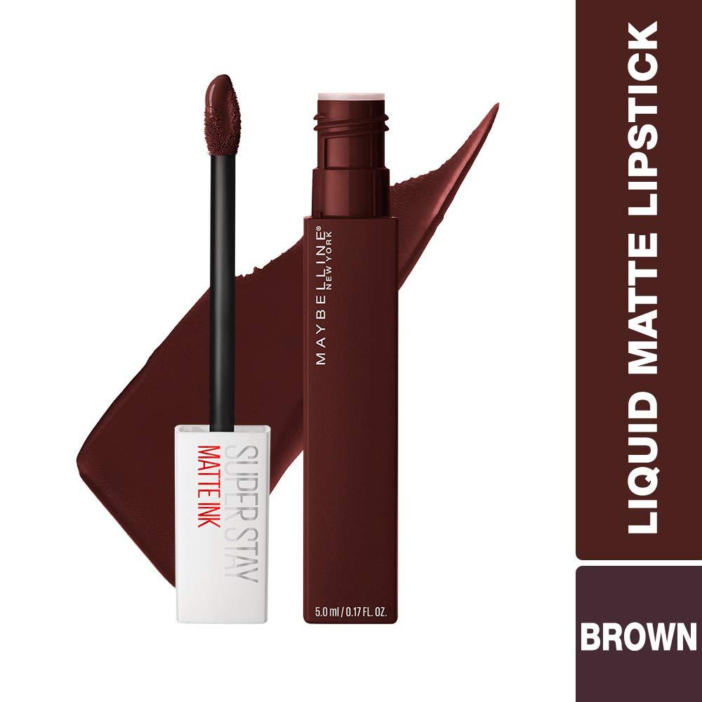 Maybelline-New-York-Super-Stay-Matte-Ink-Liquid-Lipstick thumbnail 64