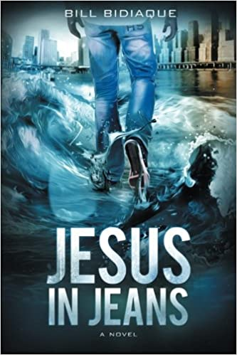 Book Jesus in Jeans