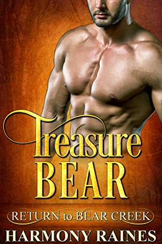 Treasure Bear (Return to Bear Creek Book 19) cover
