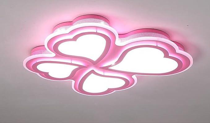 FGSGZ Moderno Lámparas Infantiles Luz De Techo Creative En ...