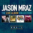The Live Album Collection, Volume One [Explicit]