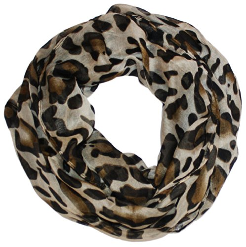 Ted Jack Jungle Leopard Infinity