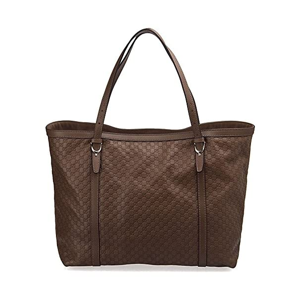 703c46c1073 Gucci Nice Microguccissima Leather Tote Handbag