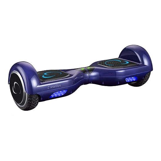 SMARTGYRO X1 - Hoverboard eléctrico