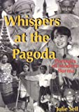 Whispers at the Pagoda, Julie Sell, 9748304361