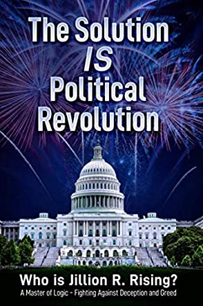 The Solution is Political Revolution