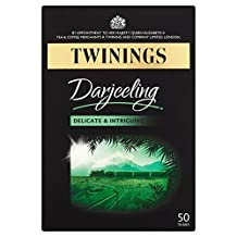 Twinings Darjeeling Tea Bags - 50 per pack