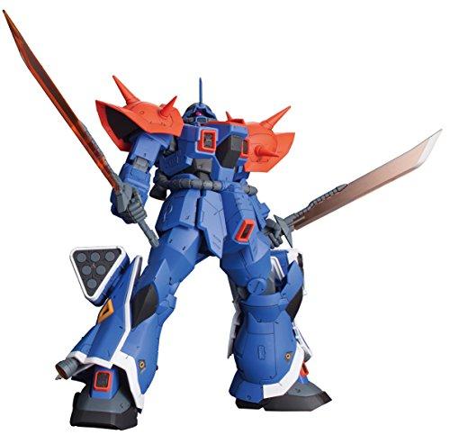 Master Grade Destiny Gundam (Bandai Hobby Re/100 Efreet Kai Gundam The Blue Destiny Building Kit)