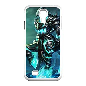 samsung s4 9500 phone case White League of Legends Hecarim GDS2953120