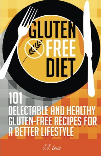 Gluten Free Diet Delectable Gluten Free product image