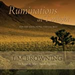 Ruminations at Twilight: Poetry Exploring the Sacred | L. M. Browning