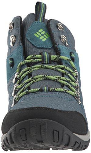 Columbia Chaussures Randonnée Peakfreak Everblue Homme Spring Venture De Hautes Lt Mid qxqIwrp