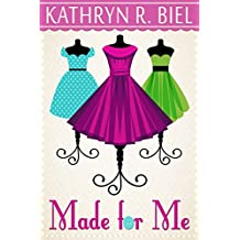 Made for Me (A New Beginnings Book 1)