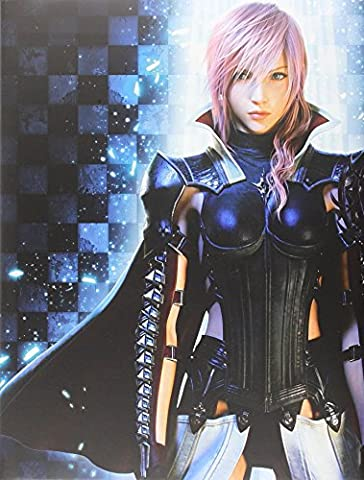 Lightning Returns: Final Fantasy XIII - the Complete Official Guide - Collector's Edition by Piggyback (14-Feb-2014) (Lightning Returns Guide Book)