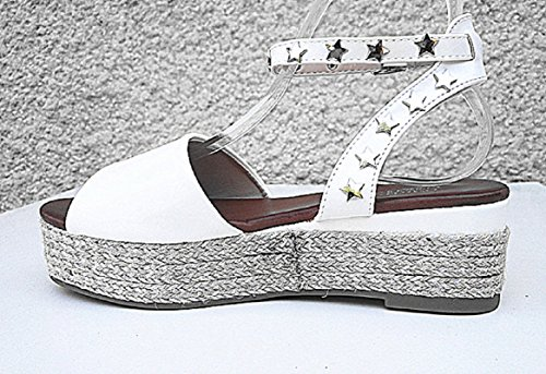 Naisten Fashionfolie Fashionfolie Muoti Sandaalit Naisten xpYPwWqXa