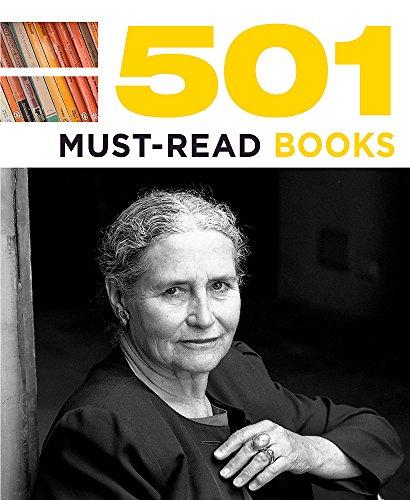 501 Must-Read Books