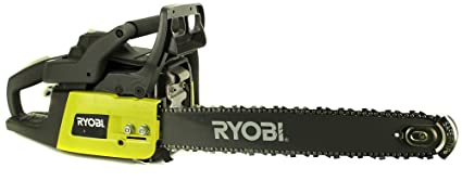 Amazon factory reconditioned ryobi zrry10520 46 cc gas factory reconditioned ryobi zrry10520 46 cc gas powered 20 in chain saw greentooth Choice Image