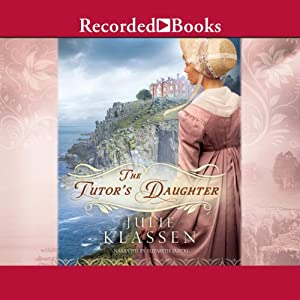 The Tutor's Daughter Audiobook